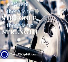 Start your fresh week with our #MotivationalMonday! #CoreXRipFit #PersonalTrainer #BodyBuilding #Workout