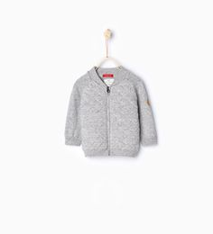 ZARA - KIDS - Basic jacket
