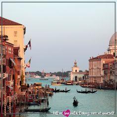 Top Cities to Visit -Venice Katrina Gelderbloem Health in your Home Ariix Travel