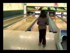 bowling and baseball