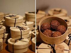 ideas for wedding favors Bakery Packaging, Cookie Packaging, Food Packaging Design, Wedding Favours, Diy Wedding, Rustic Wedding, Wedding Gifts, Wedding Souvenir, Chocolate Packaging