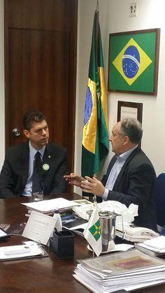 Foto: Senador Cristovam Buarque/divulgação.    1ª parte da entrevista exclusiva com o senador Cris...