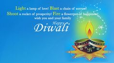Wish u Love Prosperity and Happiness this Diwali Diwali Images, Happy Diwali, Wish, Happiness, Quotes, Quotations, Bonheur, Being Happy, Happy