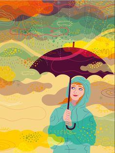 I'm an italian freelancer illustrator and graphic designer American Illustration, Flu Season, Health Magazine, Illustrators, Disney Characters, Fictional Characters, Digital Art, Graphic Design, Disney Princess