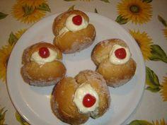 Le Pesche dolci!!