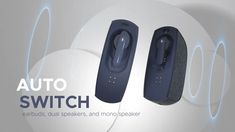 Duolink SpeakerBuds | jomoSoon Ergonomic Mouse, Computer Mouse, Electronics, Blog, Pc Mouse, Mouse For Computer, Blogging, Mice, Consumer Electronics