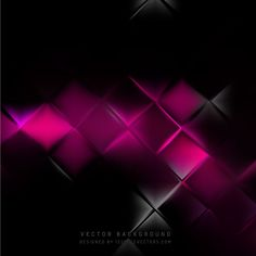 cool background designs. Abstract Black Pink Square Background Design Cool Background Designs O