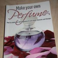 Make your own Perfume by Sally Hornsey Make Your Own, Make It Yourself, How To Make, Chow Mein, Sally, Bath And Body, Wine Glass, Perfume Bottles, Fragrance