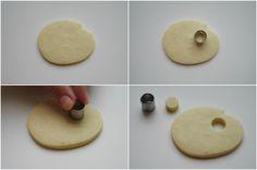 pallette cookies, by doctorcookies