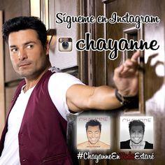chayanne's photo on Instagram