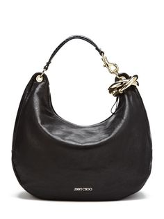 adbda0d7c0af Large Solar Shoulder Bag by Jimmy Choo at Gilt. Large Shoulder BagsCalf  LeatherLeather ...