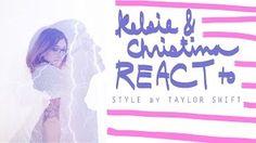 SHOPDIAMONDCAKE - taylor swift style music video reaction
