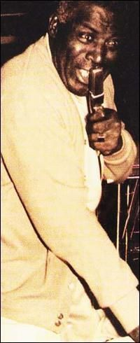 """Howlin Wolf: the man whose """"The Red Rooster"""" was covered by the Rolling Stones as """"Little Red Rooster."""""""