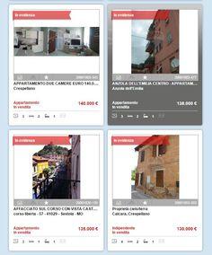 Cerchi casa? Da noi la trovi! Guarda tra le nostre oltre 100 proposte immobiliari  Per vedere tutti i nostri immobili vai su http://www.remax.it/prestige  Clicca Mi Piace su https://www.facebook.com/AlessandroLanzariniReMax per rimanere sempre aggiornato.