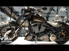 Harley Davidson Bike Pics is where you will find the best bike pics of Harley Davidson bikes from around the world. Harley Davidson Breakout Custom, Harley Davidson Cvo, Harley Davidson Parts, Harley Davidson Museum, Harley Davidson Motorcycles, Victory Motorcycles, Ape Hangers, Super Glide, New Warriors