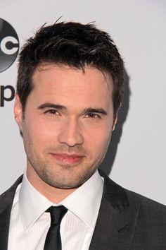 Brett Dalton. I love me some Agent Ward.