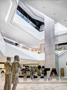 In Your Wildest Dreams: Cutting-Edge Shopping Environments   Projects   Interior Design