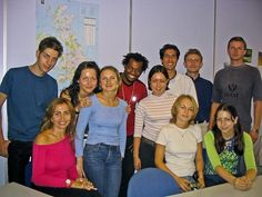General English 25 from £230 – London Empire Academy (London) – The main objective of the General English course is to help students develop their general English language skills in a variety of everyday contexts.   http://blangua.com/courses/1170-general-english-25