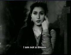 Madhuballah in Mahal (1949)