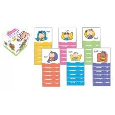 Baby Signs® Concept Cards