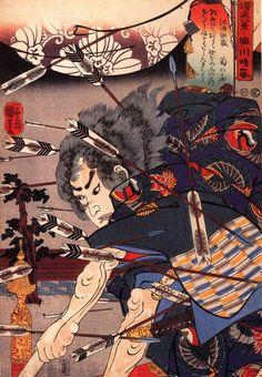 japon-estampe-bois-Utagawa-Kuniyoshi-04