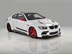 BMW - egy kis hétvégi kikapcsolódás