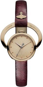 Vivienne Westwood Watch - it's just Gorgeous!