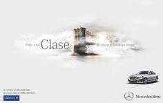 Mercedes-Benz. LAN PASS