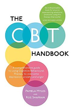 The CBT Handbook: A Comprehensive Guide to Using CBT to Overcome Depression, Anxiety, Stress, Low Self-Esteem and Anger: A comprehensive guide to . to overcome depression, anxiety and anger Anxiety And Anger, Anxiety Relief, Viktor Frankl, Books About Mental Illness, Overcoming Anxiety, Overcoming Depression, Anxiety Treatment, Cognitive Behavioral Therapy, Health