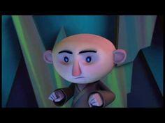 """The Enlightened Monk"" A short film by Emily Tse"