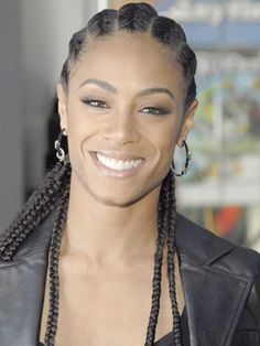 Sensational Alicia Keys Cornrow And Hairstyles Pictures On Pinterest Hairstyle Inspiration Daily Dogsangcom