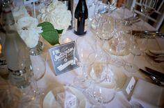 Reception Table Decor #CainManor #BijouRealWedding #BijouWeddingVenue #BarnWedding #Instragram #WeddingReception #TableDecor
