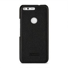 TETDED Premium Leather Case for Google Pixel XL / HTC Pixel XL -- Caen (LC: BK) #TETDED