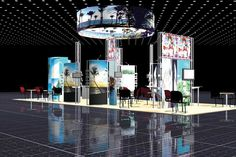 Looking professional and creative graphic design company in jeddah, Riyadh, Saudi Arabia who design your Exhibition or Trade Show Booth Design ! Exhibition Display, Exhibition Stands, Trade Show Booth Design, Graphic Design Company, Hanging Signs, Event Management, Kiosk, Corporate Design, Pavilion