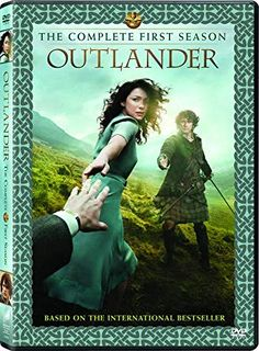 Shop Outlander: Season Vol. 1 [DVD] at Best Buy. Find low everyday prices and buy online for delivery or in-store pick-up. Outlander Season 1, Outlander Tv, Outlander Gifts, Diana Gabaldon, Home Entertainment, Sam Heughan, New York Times, Tobias Menzies, Mystery