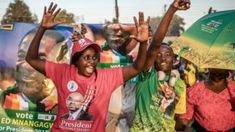 Zimbabwe election: Can post-Mugabe vote heal divisions? Latest News