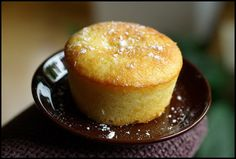 Sitruunamuffinssit Cornbread, Pudding, Cupcakes, Baking, Ethnic Recipes, Desserts, Food, Millet Bread, Bread Making