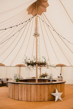 Image by Dominic Wright - How To Plan A Tent Wedding | Papakata Tents | Sperry Tent | Papakata Teepee | Images by Dominic Wright Photography