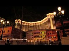 In January 2013, Conrad Macao made a Green Resolution to observe Earth Hour, EVERY MONTH. They then laid an I WILL IF YOU WILL CHALLENGE to 10 other hotels to do the same, and if they did, the Conrad would switch off it's lights TWICE every month.    12 weeks later, 15 major hotels and integrated resorts from a number of global brands, represent...
