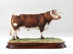 Border Fine Arts Classics - Longhorn Bull (LE: 500) - Sands Gifts http://www.sandsgifts.co.uk/border-fine-arts-classics-longhorn-bull-le-500.ir