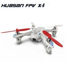 Hubsan H107D FPV