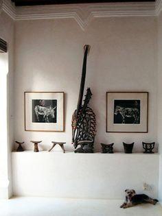 Zuhura House, Lamu