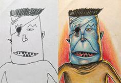 dad-colors-in-his-kids-drawings-3