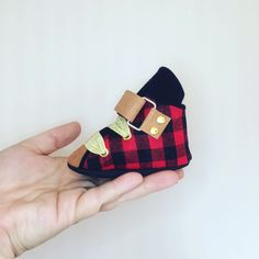 Buffalo Plaid Velcro Hightop Velcro Shoes for babys and Toddlers Toddler Sneakers, Toddler Shoes, Baby Shoes, Dress Up Boxes, Velcro Shoes, Adventure Gear, Custom Shoes, Mask For Kids, Buffalo Plaid
