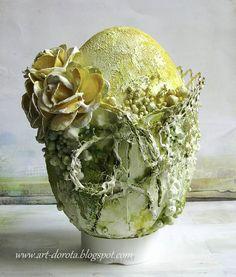 Dorota_mk: Ostatnie jajo