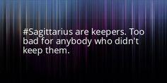 Sagittarius fact