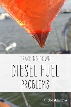 Fuel problems on a boat can be frustrating and hard to track down. Here are some troubleshooting tips for DIY field system repair.