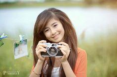 NGUYỄN NAM THƯƠNG - Vietnamese young and cute girl