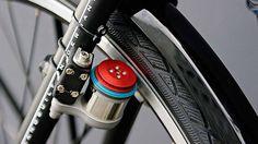 自転車を電動アシスト自転車に変える「Velospeeder」 - えん乗り