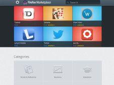 Firefox Marketplace - ein neuer Mitbewerber in Sachen Apps und mobile Betriebssysteme ist da: Ohne Hintergedanken - Mozilla bringt das Firefox OS und den zugehörigen Marketplace.